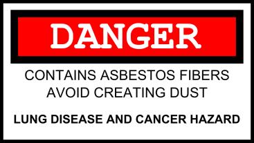 asbestos jhaa